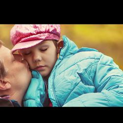 A recent music video by Nadia Khristean features kids fighting cancer.