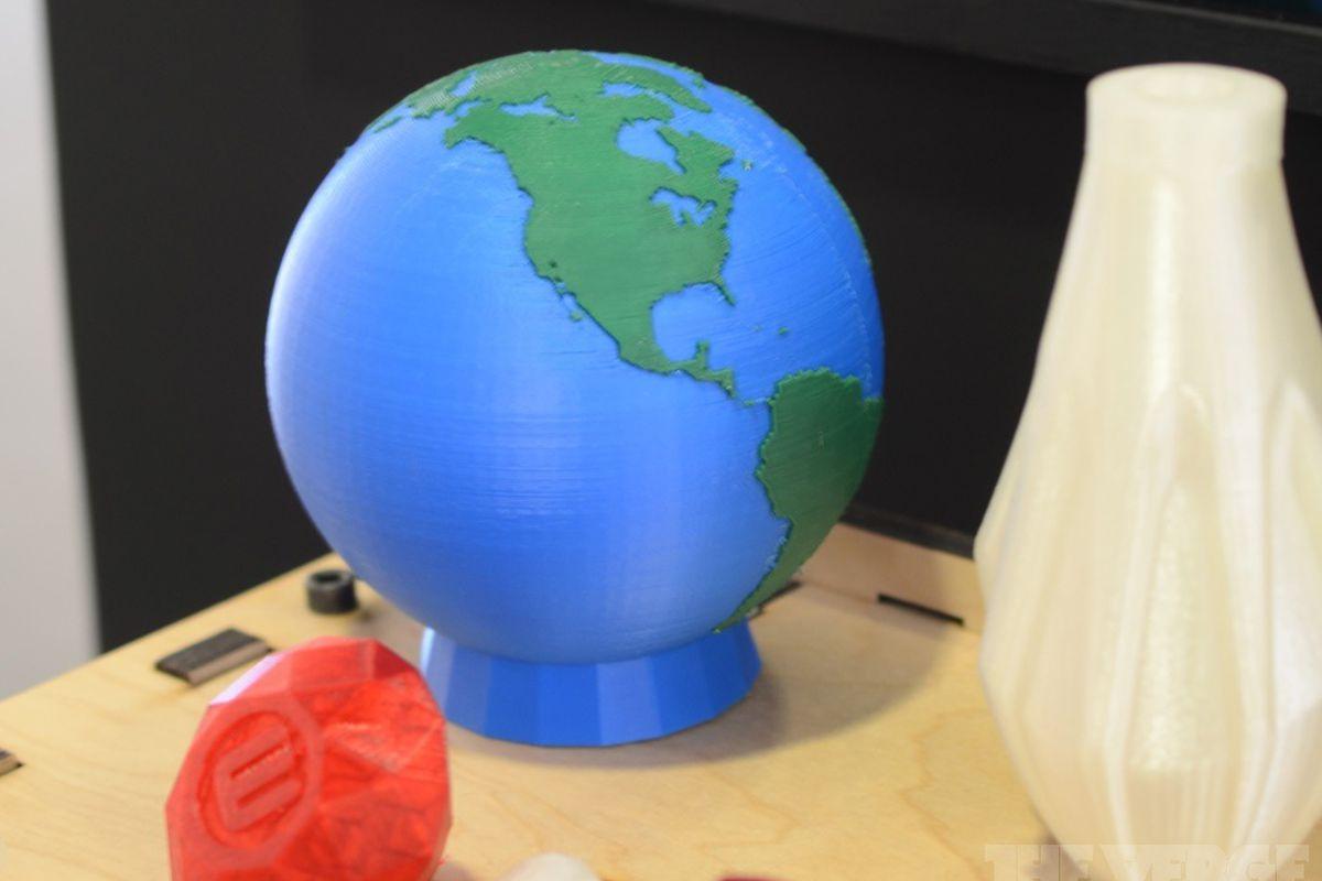 MakerBot Globe