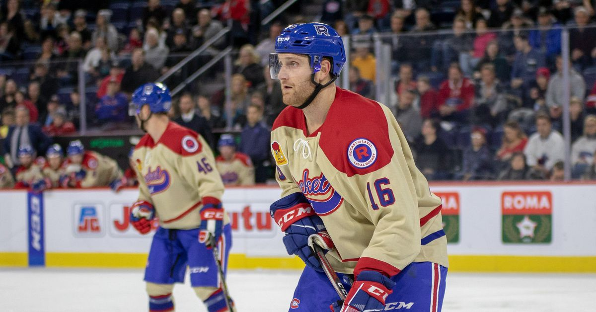 Montreal Canadiens recall Karl Alzner from Laval