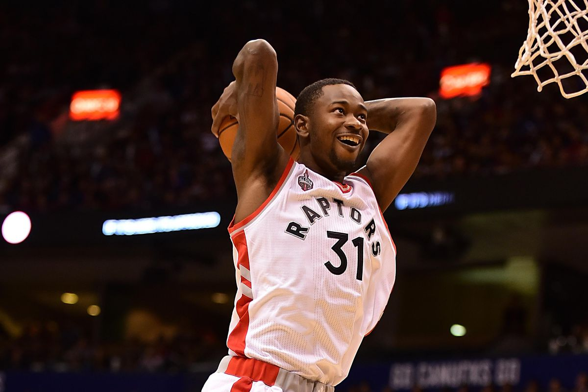 Terrence Ross will need to provide a scoring punch off the bench for the new-look Raptors