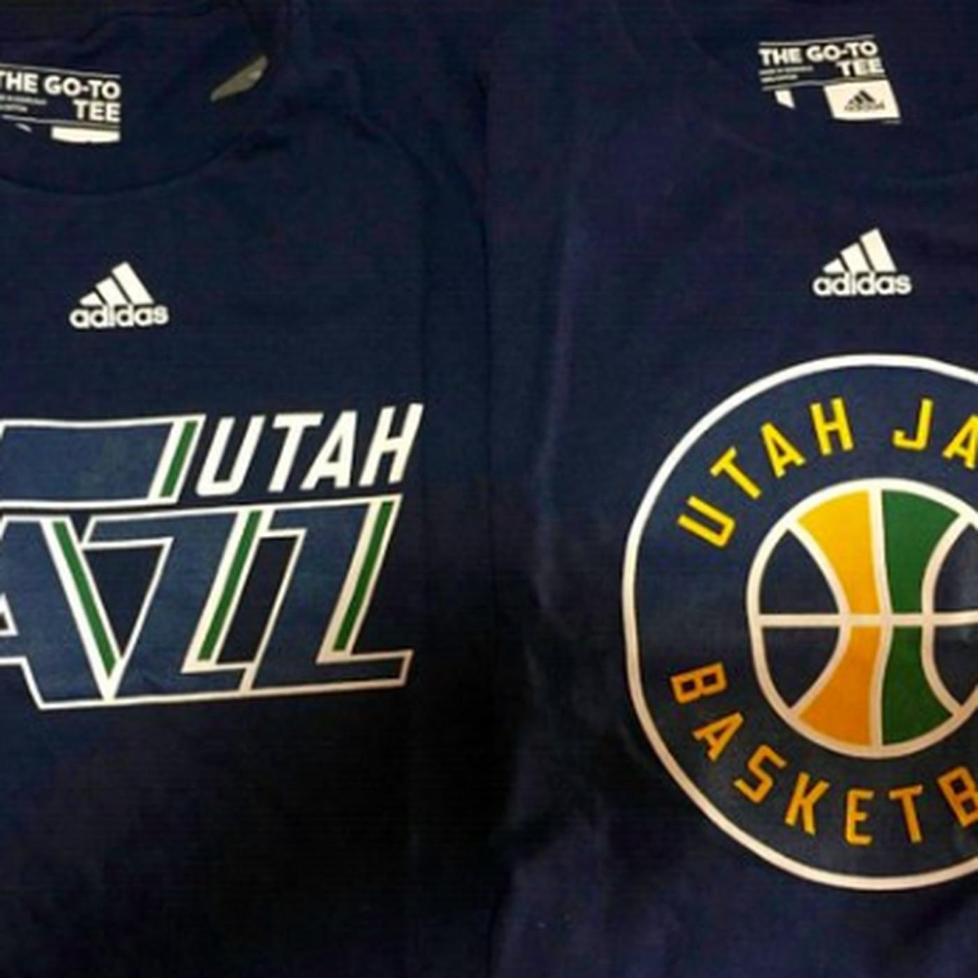 784da6f7e94 Utah Jazz to unveil new logos tomorrow - SLC Dunk