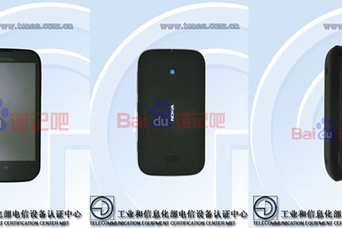 Nokia Lumia 510 surfaces in China, complete with Windows ...