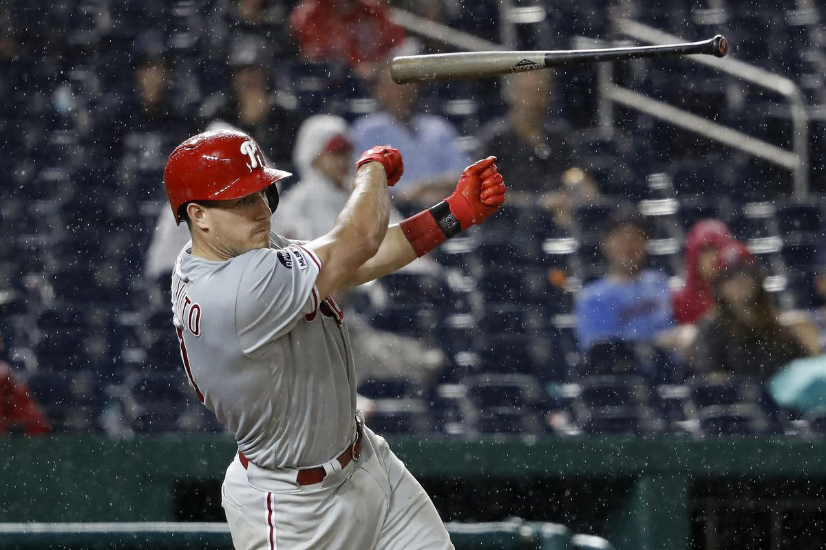 The Phillies' star players aren't playing like stars - The