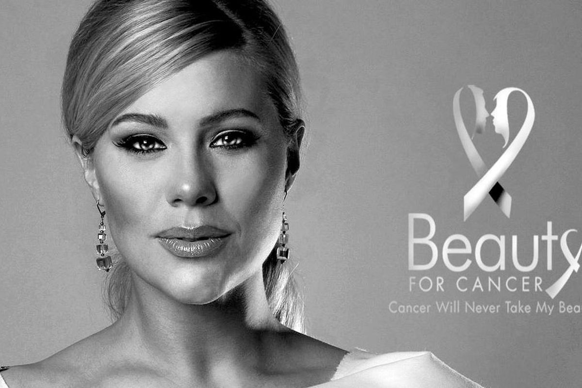 Beauty 4 Cancer seeks to offer cancer patients and survivors the opportunity to capture their light and fight in professional portraits.