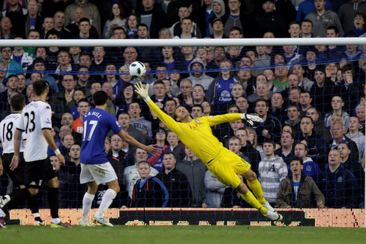 Cutting the Mustard: Coleman heads us in front against Fulham