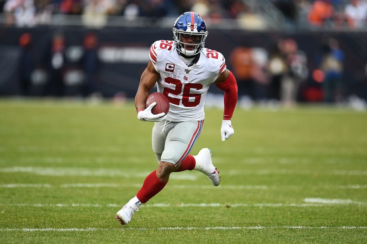 Packers-Giants Q&A: Saquon Barkley stuck in post-injury slump - Acme Packing Company
