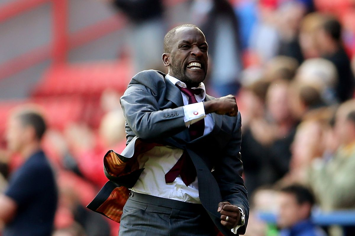 Chris Powell - Played in many of these encounters, and now set for his 1st as manager