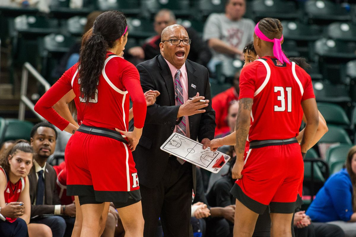 NCAA Womens Basketball: Big Ten Conference Tournament - Rutgers vs Iowa