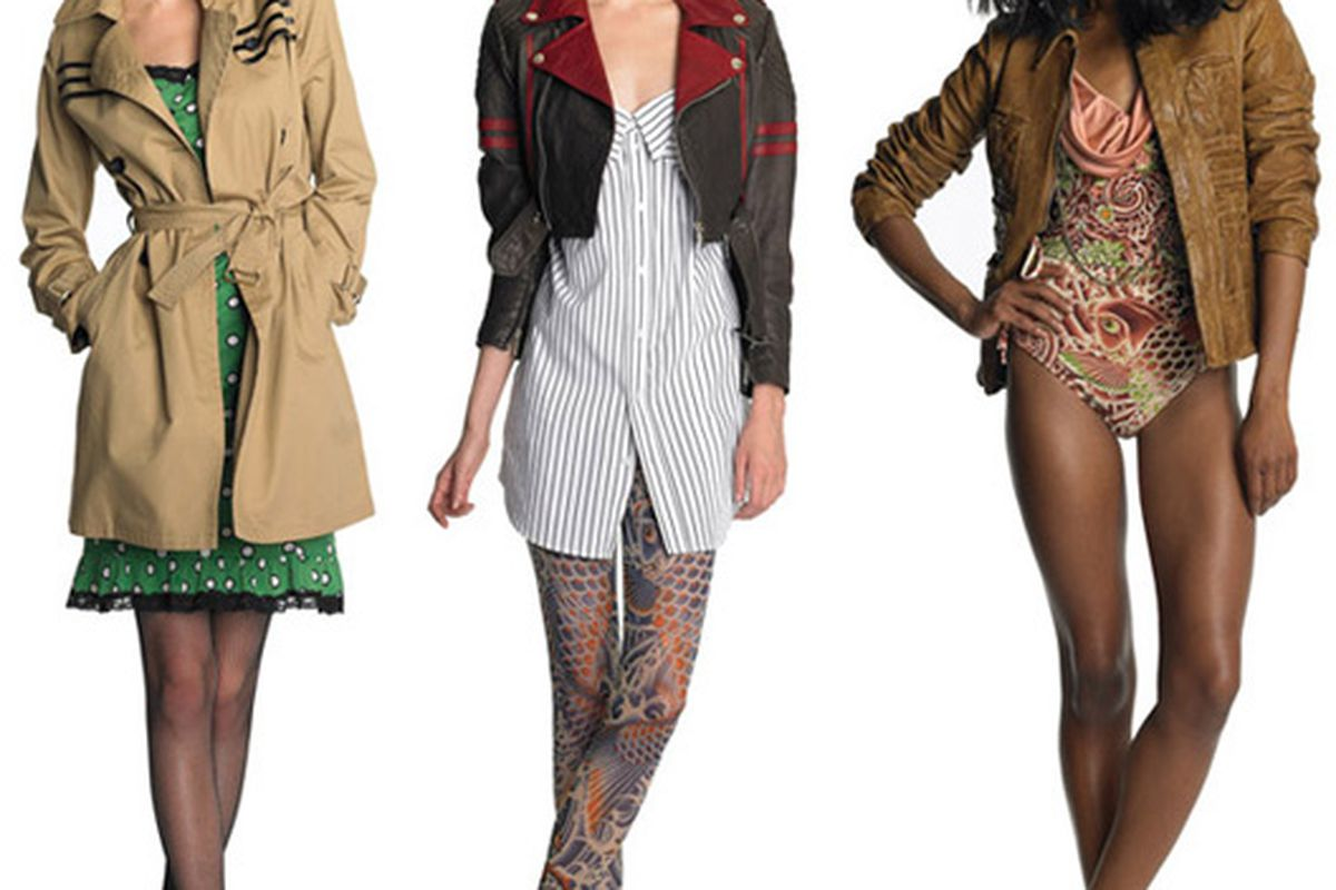 """Images: <a href=""""http://ny.racked.com/archives/2009/10/22/storecasting_limelight_marketplace_opens_doors_to_preview_progress.php"""">Nitrolicious</a> via Target"""