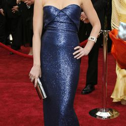 Emily Blunt at the Academy Awards in 2007.