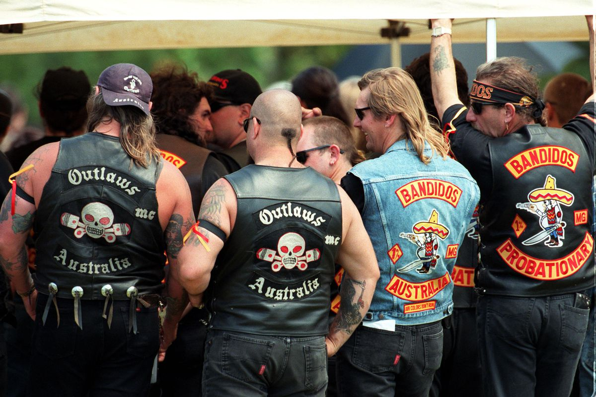 A beginner's guide to biker gangs - Vox