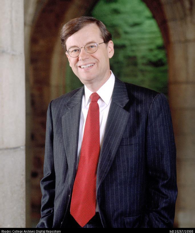 William E. Troutt