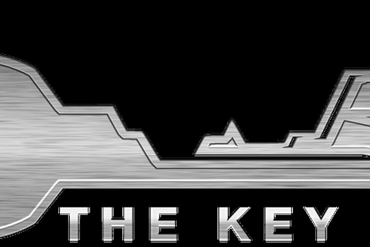 Key Play logo and all work (c) their respective creators
