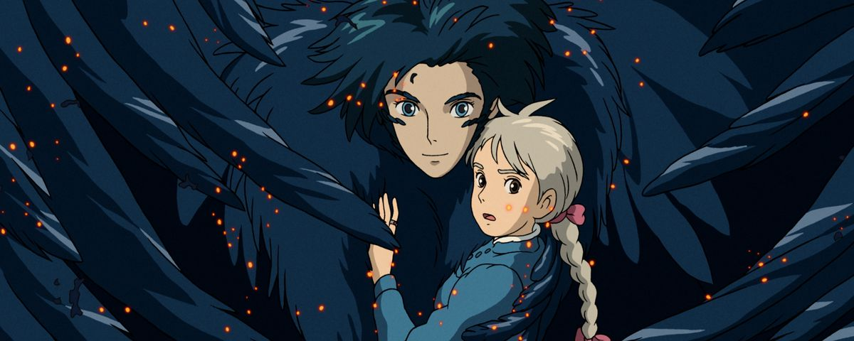 Howl S Moving Castle Should Be The Model For Every Book To Film Adaptation Polygon