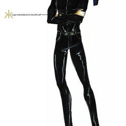 Barbara Bell sketch of a Hakkasan nightclub uniform