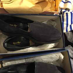 Steven Alan loafers, $158 (from $395)