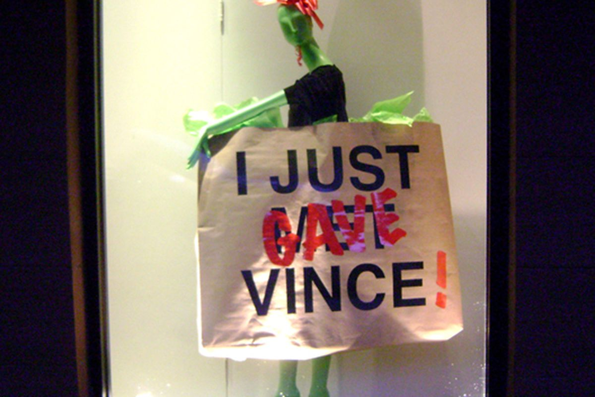 "Vince's holiday windows via <a href=""http://www.flickr.com/photos/jetsetcd/4169965995/in/pool-rackedny"">jetsetcd</a>/Racked Flickr Pool"