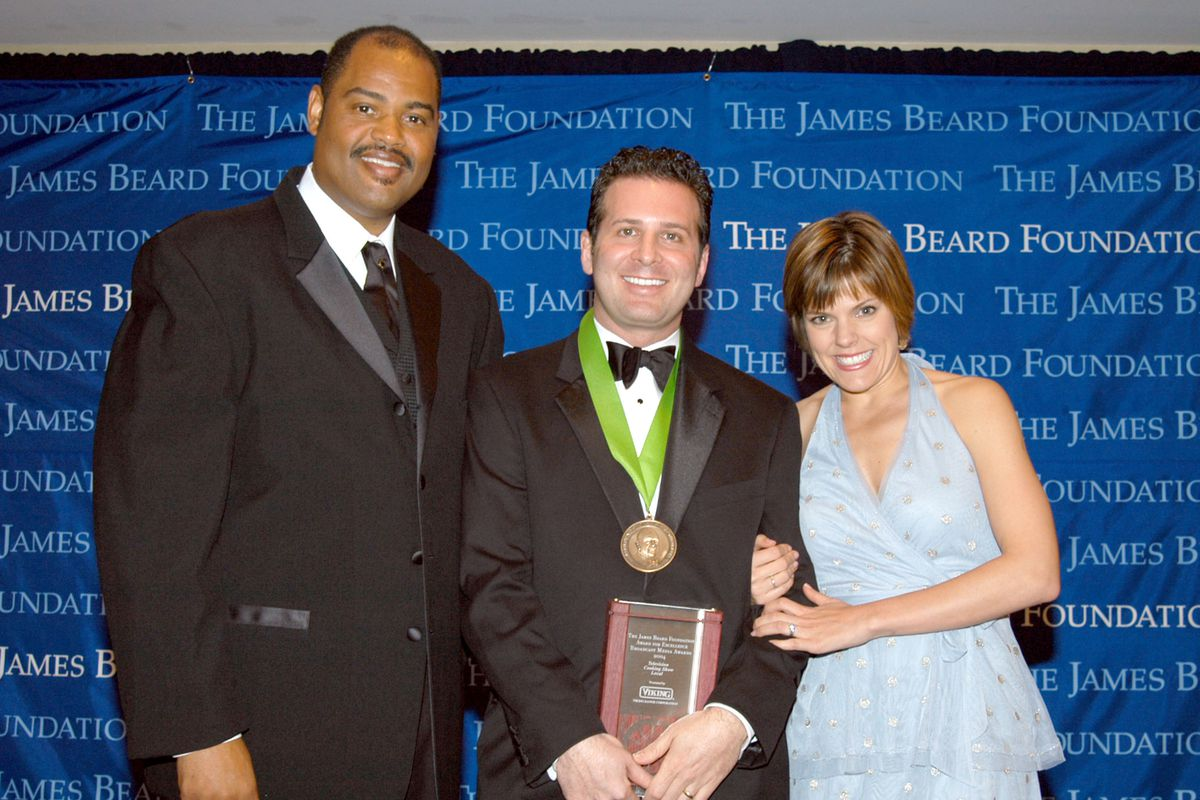 2004 James Beard Foundation Awards