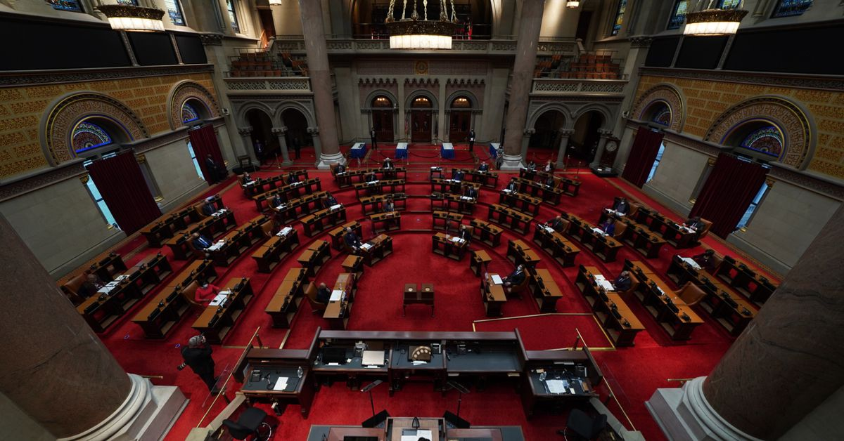 ny.chalkbeat.org: NYC education issues to follow during Albany's new legislative session
