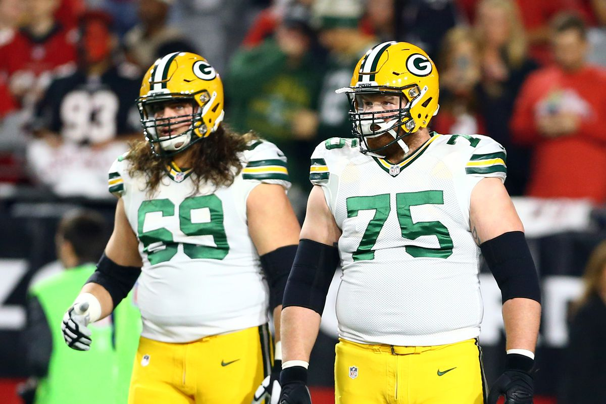 Packers vs Cowboys inactives No David Bakhtiari but Bryan