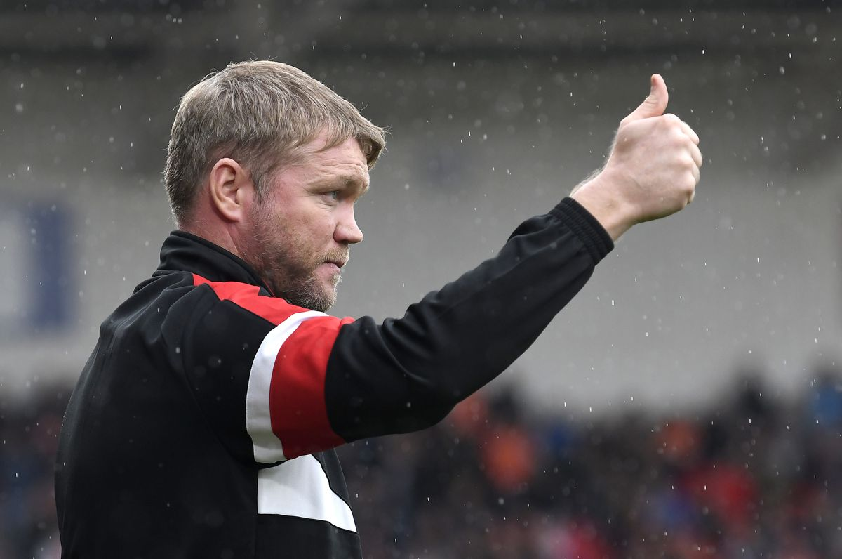 Doncaster Rovers v Luton Town - Sky Bet League One