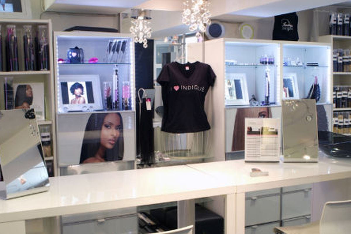 This New Beauty Boutique Will Bring Out Your Inner Gaga Racked Philly