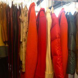 outerwear, $200