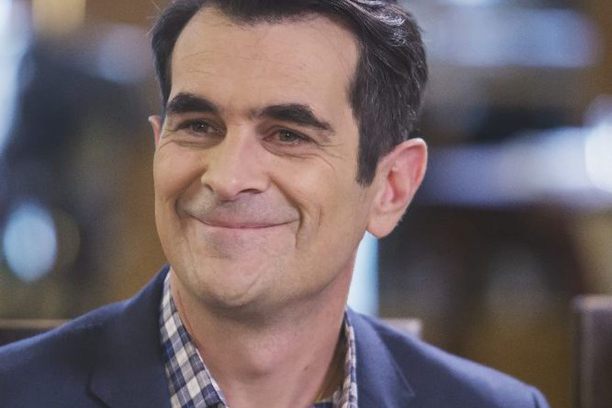 Phil Dunphy in Modern Family
