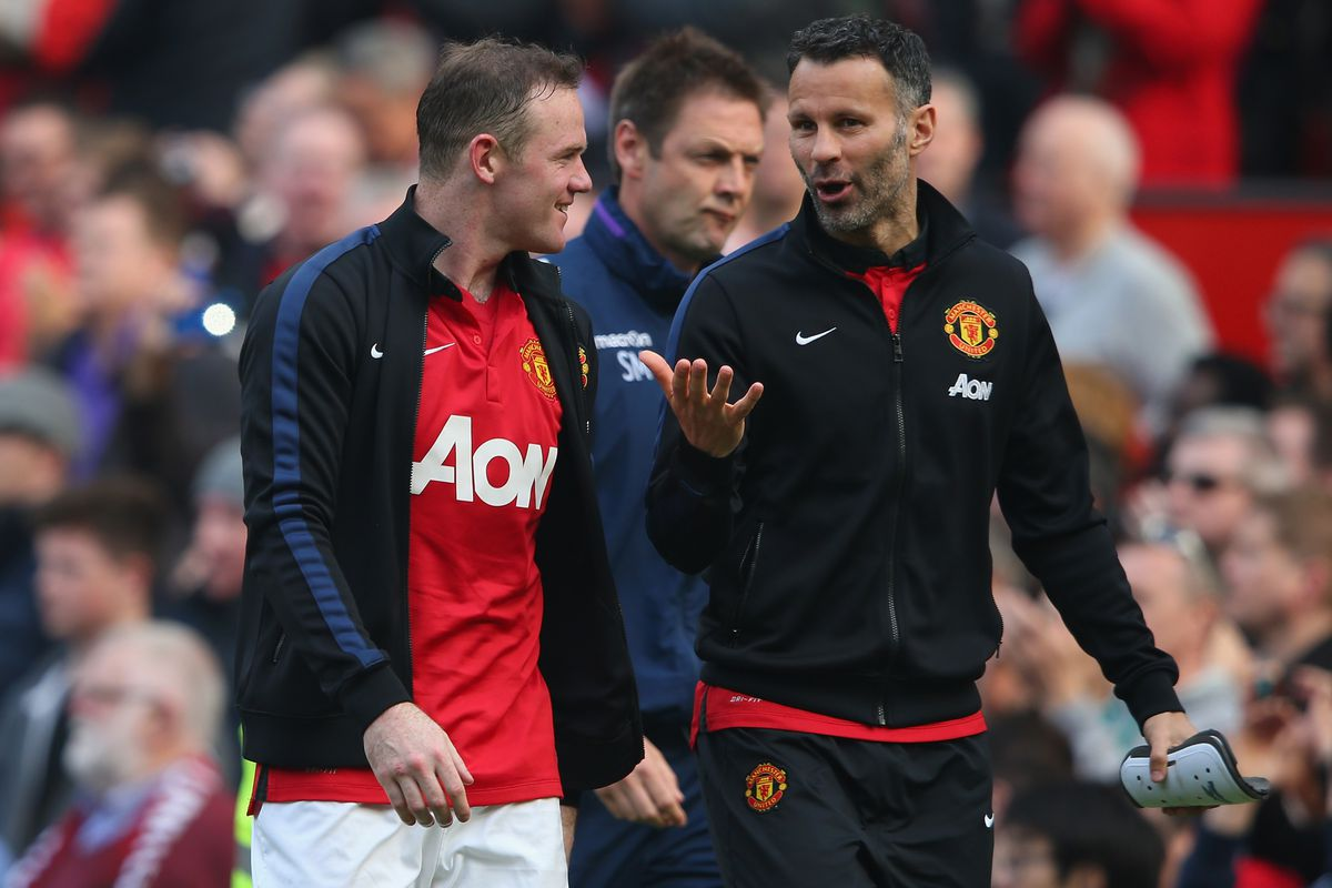 Will Giggs lead United to finish the season on a high note?