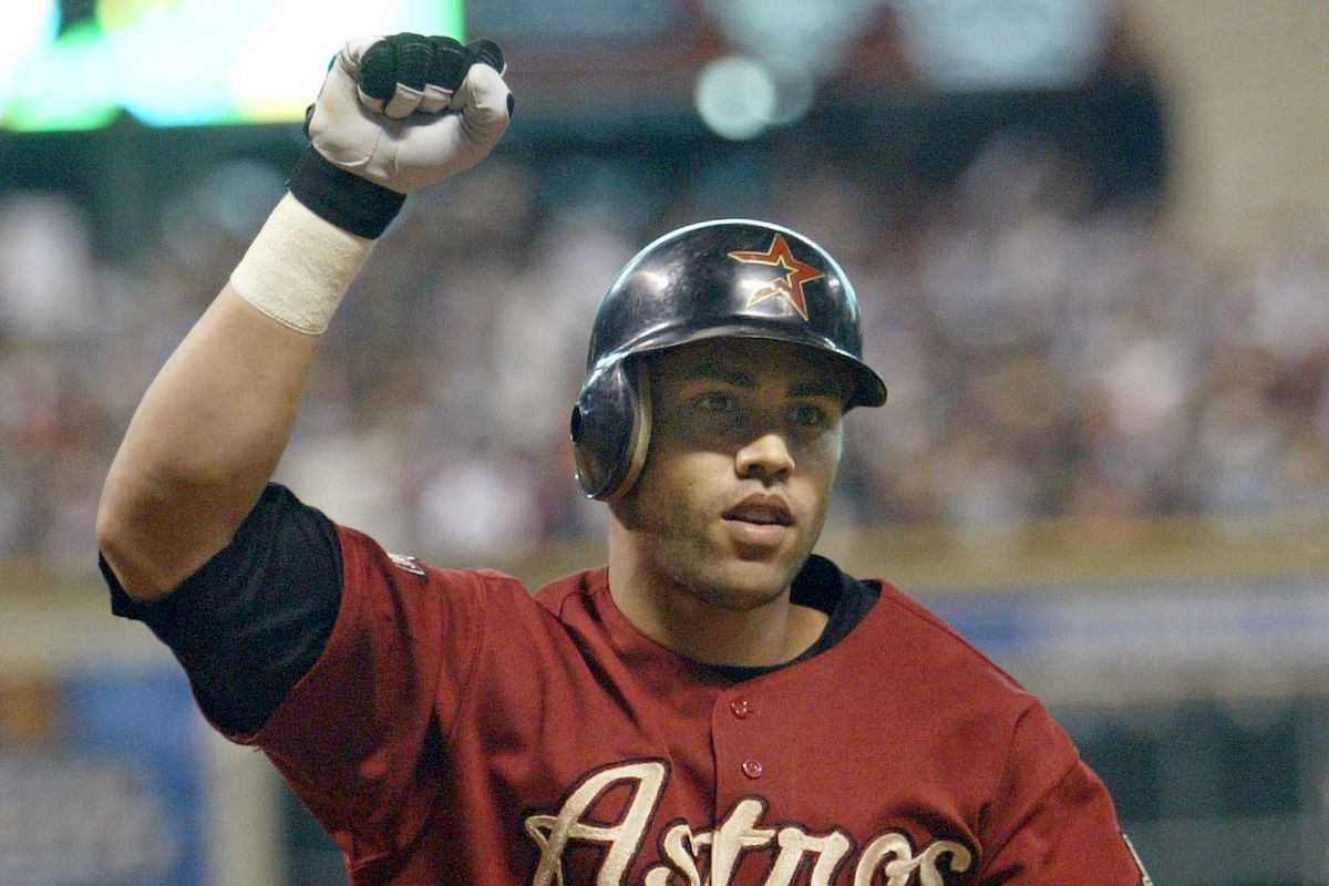 Astros Officially Announce Deal With Carlos Beltran The