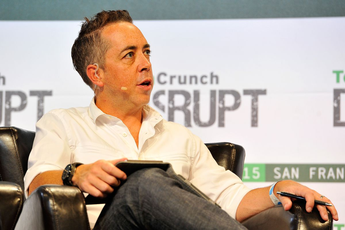 TechCrunch Disrupt SF 2015 - Day 1