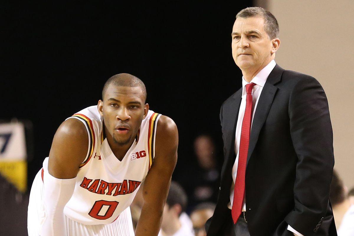 College Basketball Rankings Week 7 Maryland No 4 In Ap