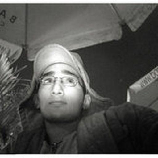 Inder Methil