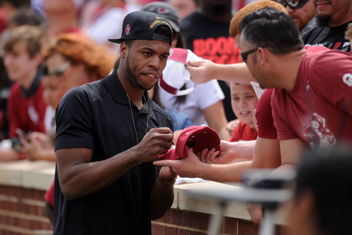Buddy Hield To New Orleans Pelicans In Latest Espn Mock