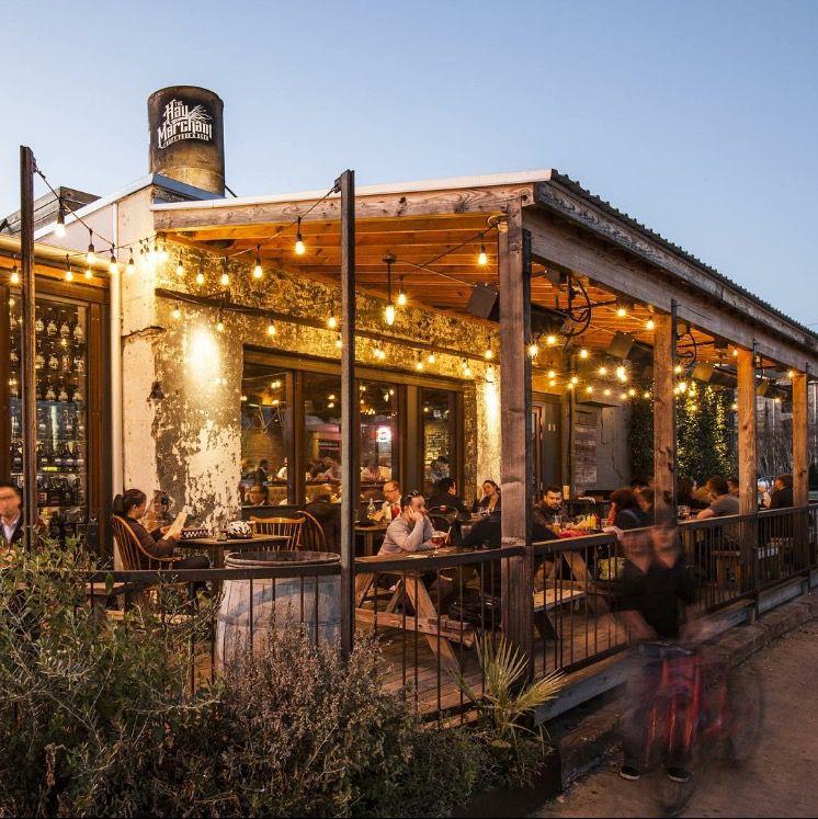 Find It Houston: The Best Montrose Restaurants