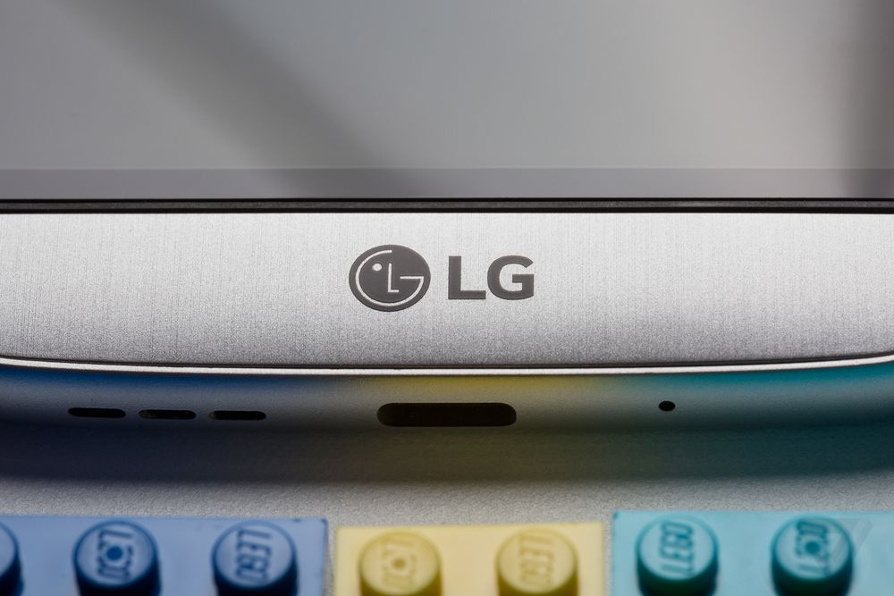 LG G5 review   The Verge