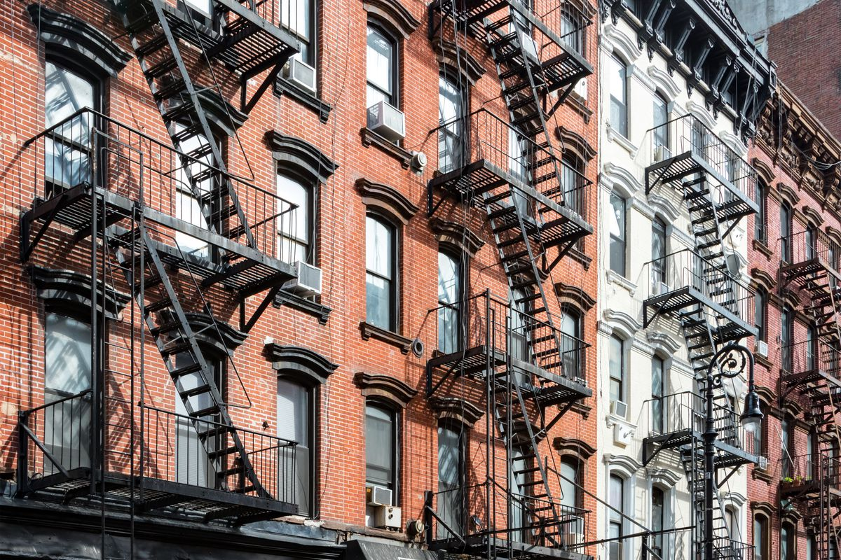 On The Lower East Side Home Prices Have Doubled Since