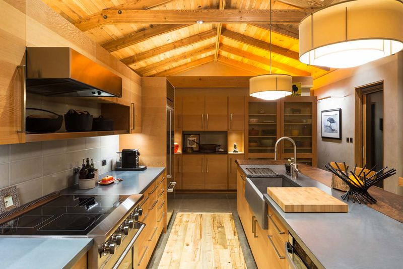 Tour the world\'s greenest home in Bend, Oregon - Curbed