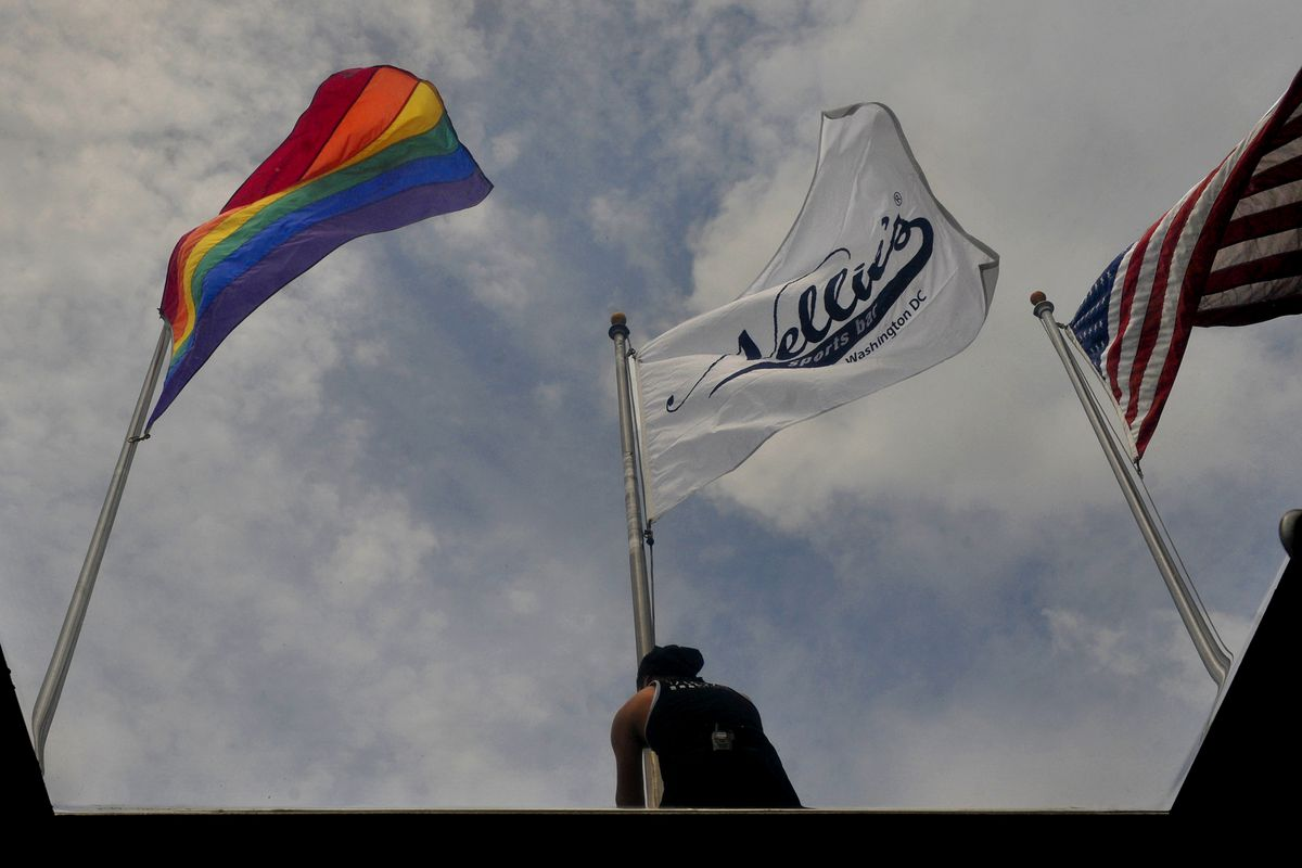 Gay Marriage Rights Affirmed by the Supreme Court