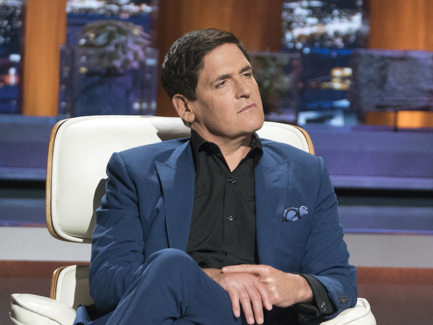 Image result for mark cuban new podcast