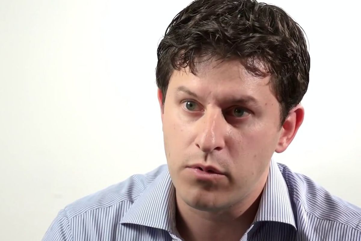 Tanium co-founder and CEO Orion Hindawi