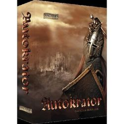 """Autokrator"" from Diachron Games."