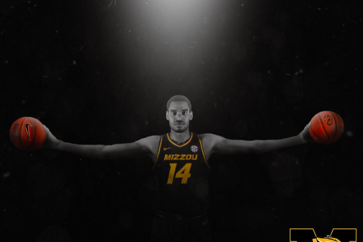 Mizzou Basketball: How Axel Okongo impacts the scholarship picture