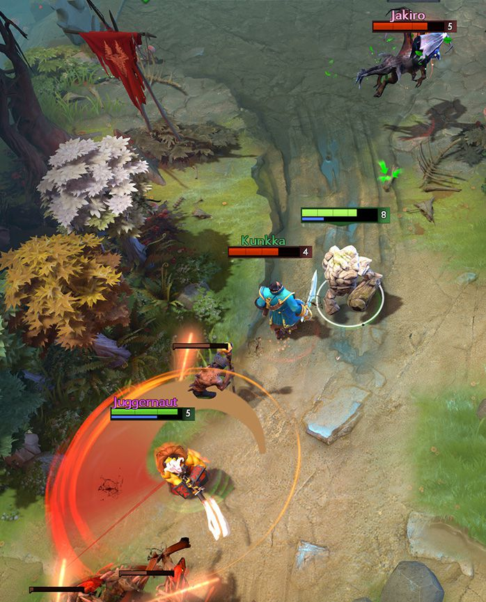 Dota 2 review - Polygon