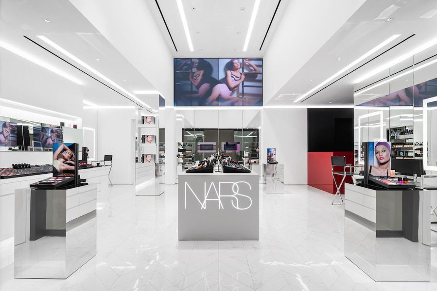 Nars At The Forum S