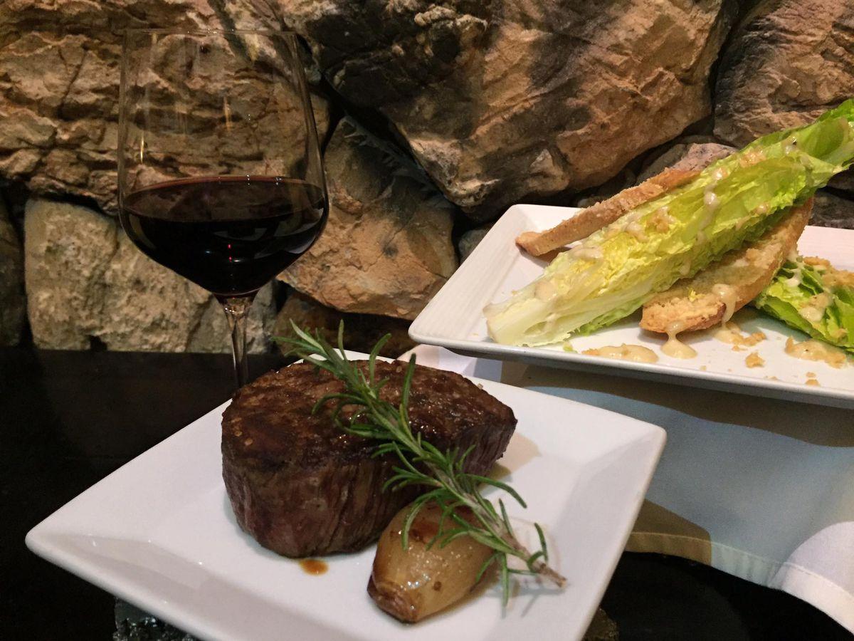 Twin Creeks Steakhouse