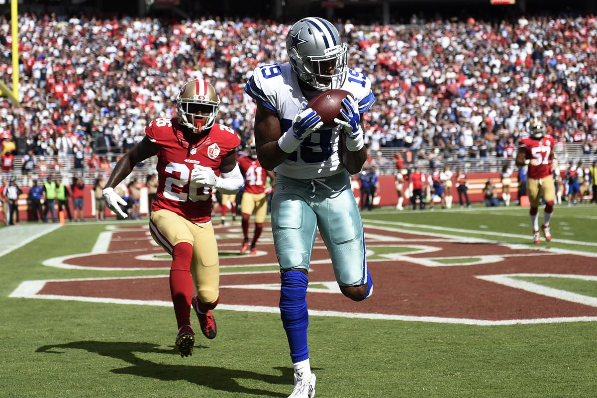 4937ce2b6 Cowboys   49ers  Storied NFC rivalry brings upon plenty of memories ...