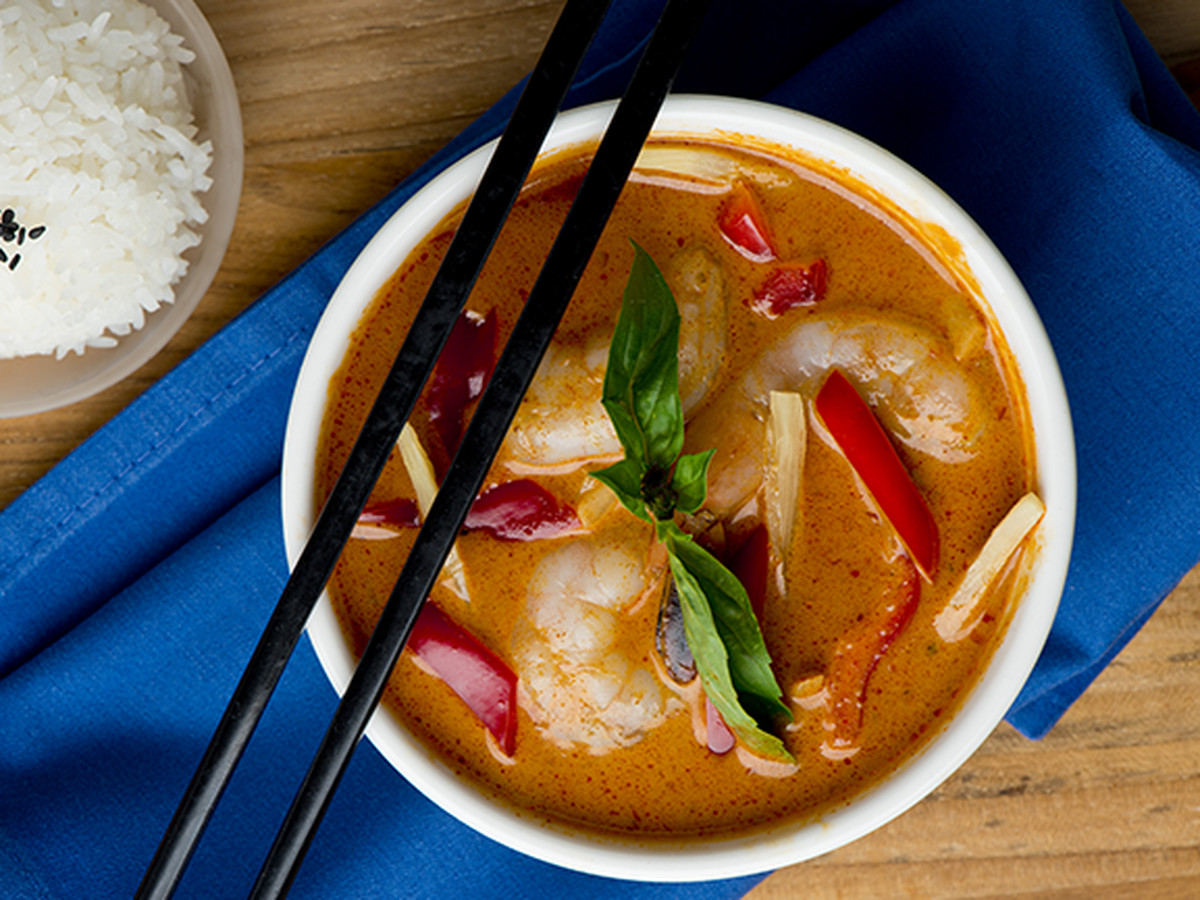 Satisfy your Thai hankering at Asian Mint
