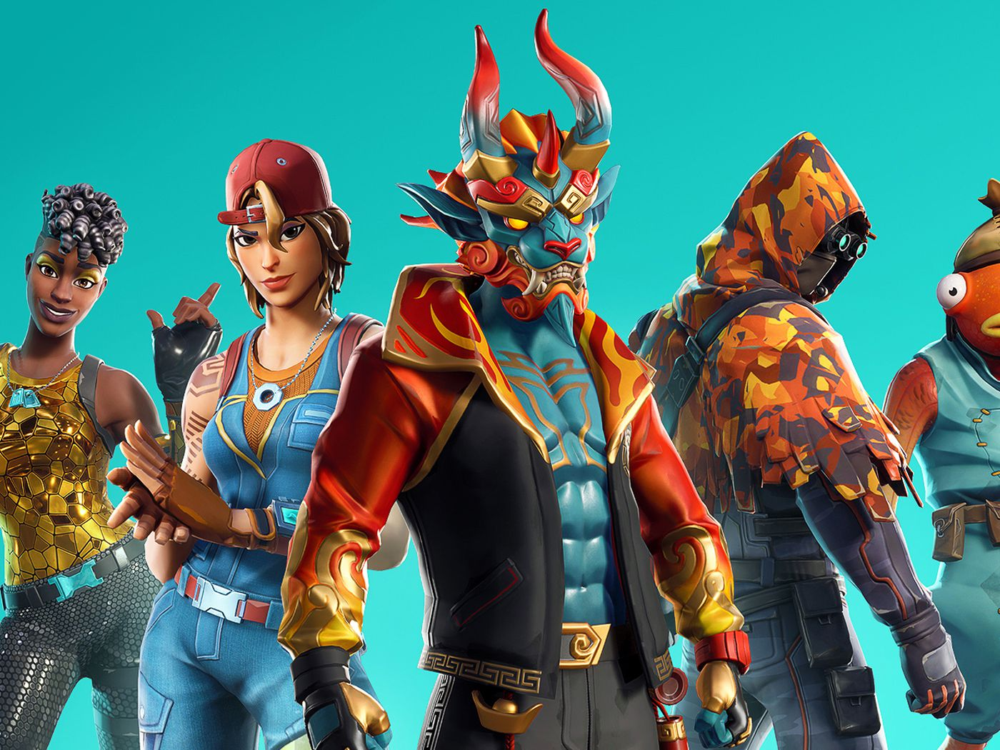 Fortnite Is Free But Kids Get Bullied Into Spending Money For Skins Polygon