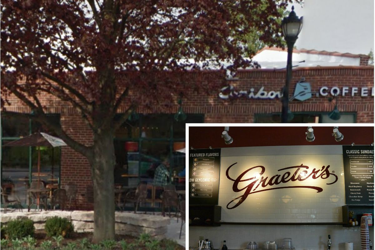 Graeter's Ice Cream in Northbrook